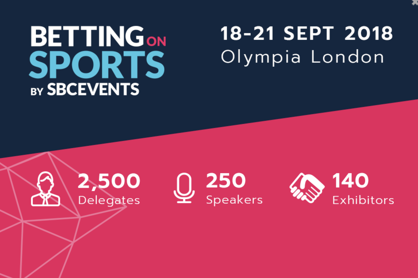 """OtherLevels Lauds """"Great Opportunity"""" With In-Play Ahead of Betting on Sports Conference"""
