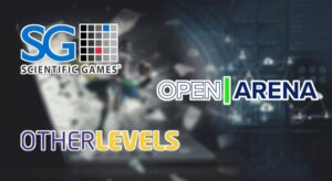 OtherLevels Becomes the Latest Partner to Join Scientific Games' OpenArena™ Platform